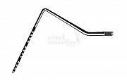 Paro-Sondenansatz CP15 1-2-3- . . . -15 Gewinde M2,5