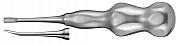 LUXIVATOR Handform gebogen 5mm