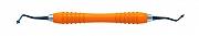 Duckhead ColoriSilikon 2.5/3.8 LiquidSteel - PLASMA