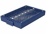 the BLUE Tray 285x190x37mm incl. Silikone 4xH + 2xN