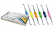 Composite SET Colori Silikon SI-1051/14,SF1,95,104,108,CARV