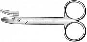 Crown scissors