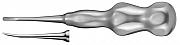 LUXIVATOR Handform gebogen 3mm